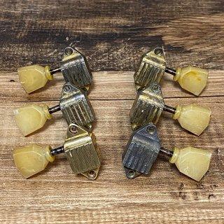 [ヴィンテージ]Kluson / 1950s & 1960s VX-501 Gold