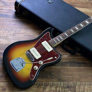 [ヴィンテージ]Fender / 1966年製 Jazzmaster Sunburst
