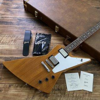 [中古]Gibson / Explorer Antique Natural 2020