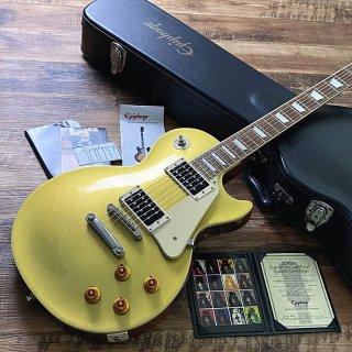 [中古]Epiphone / Limited Edition Slash Les Paul Gold Top