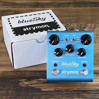 [中古]strymon / Blue Sky Reverberator