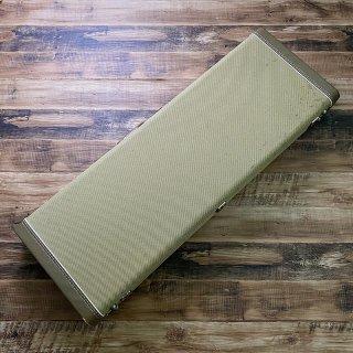 [中古]Fender / Tweed Case for Telecaster & Stratocaster