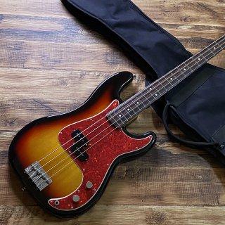 [中古]Fender Japan / PB62-70US 3TS 1999-2002