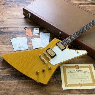 [中古]Gibson Custom Shop / Historic Collection1958 Korina Explorer Reissue1999