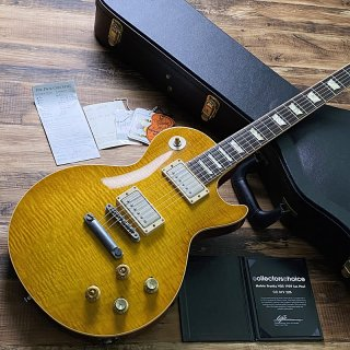 [中古]Gibson Custom / Collector's Choice #1 Melvyn Franks 1959 Les Paul Standard Reissue VOS