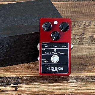 [中古]Free the Tone / MS-1V Matt Schofield Signature Model MS SOV SPECIAL