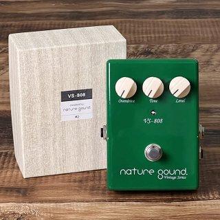 [中古]nature sound / VS-808