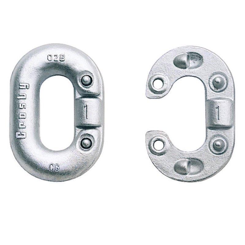 Crosby クロスビー コネクティングリング 使用荷重1.25t