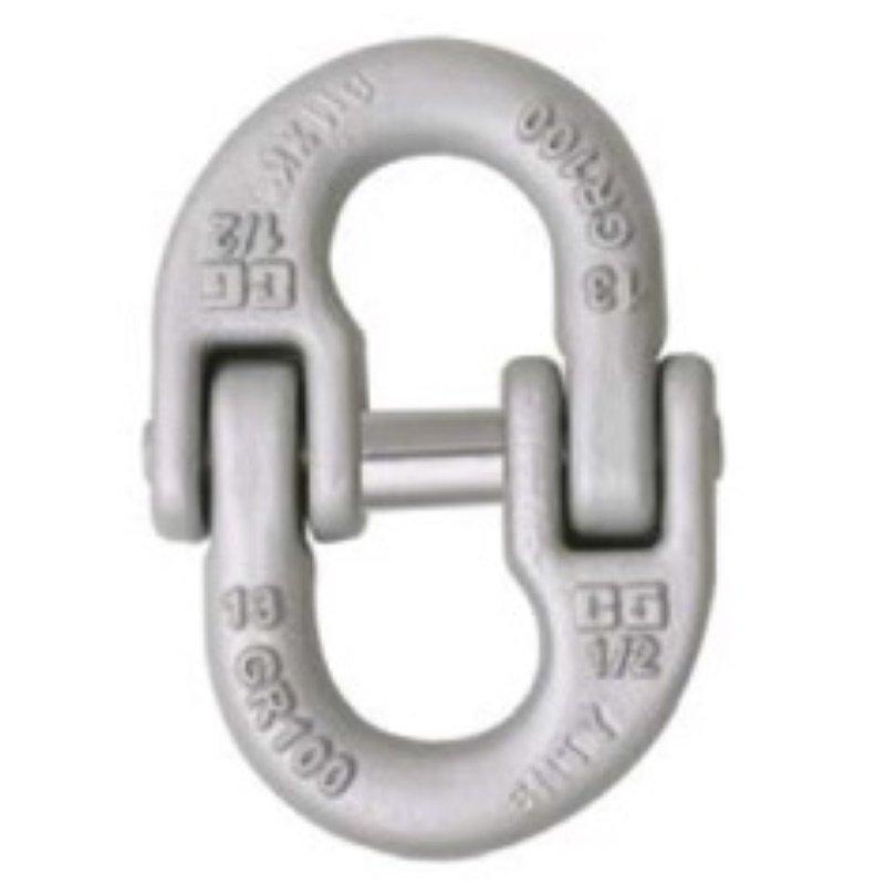 Crosby カップリング 使用荷重10.2t