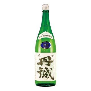 丹誠 特別本醸造生 1800ml