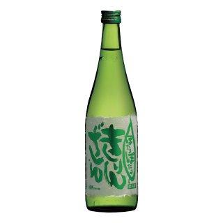 ぽたりぽたりきりんざん 純米吟醸生原酒 720ml