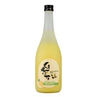 くまんばち 白いちご酒 720ml