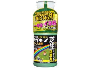 シバキープエース液剤 200ml 計量器付き スポット散布に最適