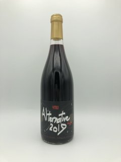 Alternative Rouge 2019<br>(Yellow Magic Winery)750ml