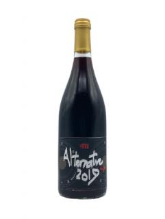 Alternative Rouge 2019<br>(Yellow Magic Winery)750ml