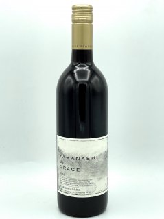 YAMANASHI de GRACE 2019<br>(中央葡萄酒)750ml