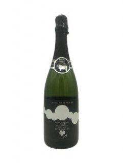 LE COLLIER DE PERLES BLANC MOUSSEUX LUXE 2015<br>(まるき葡萄酒)750ml