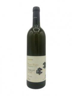 丹波鳥居野 Pinot Blanc 2016<br>(丹波ワイン)750ml