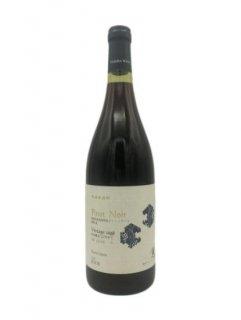 【 ワイナリー終売品!! 】<br>丹波鳥居野 Pinot Noir 2016<br>(丹波ワイン)750ml