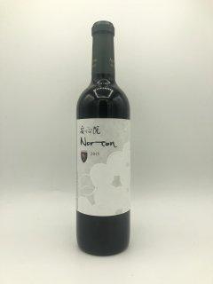 安心院 Norton 2015<br>(安心院ワイン)720ml