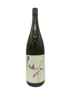 仙介 純米大吟醸<br>泉酒造 1.8L