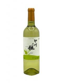 甲州 雅2019<br>塩山洋酒醸造