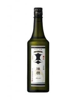 瑞穂 黒松剣菱<br>(剣菱酒造)720ml