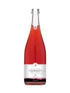 CAMPBRUSCO ROSE PETILLANT<br>(都農ワイン)750ml