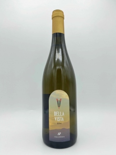 【 ワイナリー終売品!! 】<br>DELLA VISTA 2016<br>(osa winery)750ml