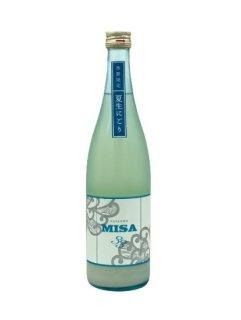 MISA 夏生にごり<br>灘菊酒造 720ml