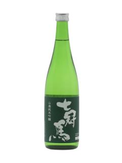 七冠馬 山廃仕込 純米吟醸<br>(簸上清酒)720ml