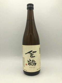 金鶴 普通酒<br>(加藤酒造店)720ml