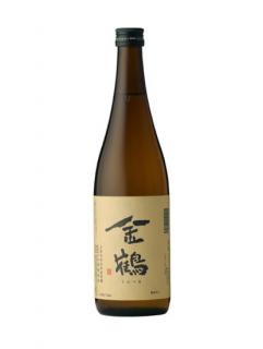 金鶴 普通酒<br>加藤酒造店 720ml