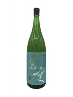 蒼空 純米大吟醸 愛山 限定品<br>藤岡酒造 1.8L