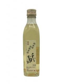 千代むすび 純米 完熟古酒<br>(千代むすび酒造)300ml
