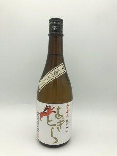 安芸虎 千本錦 ひやおろし 純米吟醸<br>(有光酒造場)720ml