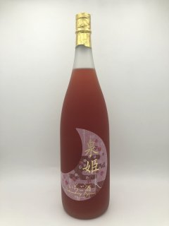泉姫 いちご酒<br>泉酒造 1.8L