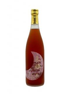 泉姫 いちご酒<br>泉酒造 720ml
