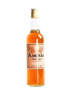 Madera type wine<br>(北条ワイン)