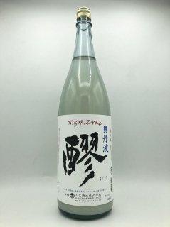 奥丹波 醪 にごり酒<br>(山名酒造)1800ml