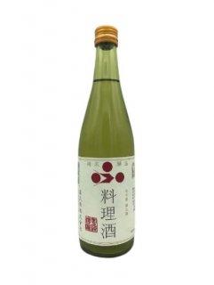 料理酒 純米醸造<br>富久錦 500ml