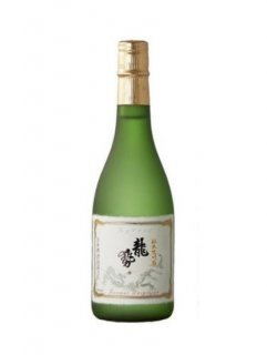 龍勢 別格品 純米大吟醸 生酛仕込み<br>(藤井酒造)720ml
