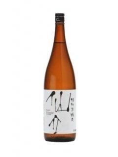 仙介 特別本醸造<br>泉酒造 1.8L