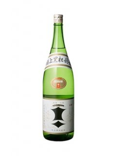 極上黒松剣菱<br>剣菱酒造 1.8L