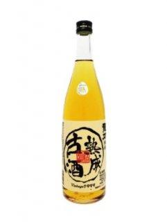 龍力 純米 熟成古酒<br>Vintage1999<br>本田商店 1.8L
