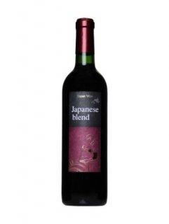 Japanese blend 2019<br>(塩山洋酒醸造)