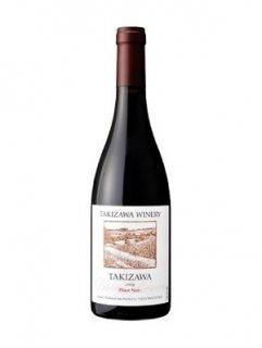 Pinot Noir 2019 Private Reserve<br>TAKIZAWA WINERY