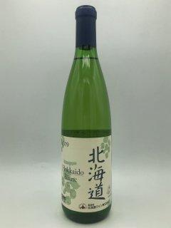 北海道ブラン 2019<br>(北海道ワイン)
