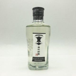 黒松剣菱 180ml<br>(剣菱酒造)<br>レンチンOK!!