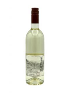 茅ヶ岳甲州 2020<br>(中央葡萄酒)